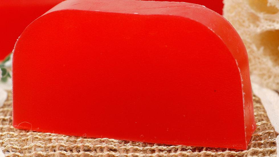 Argan Solid Shampoo - Ylang Ylang & Orange
