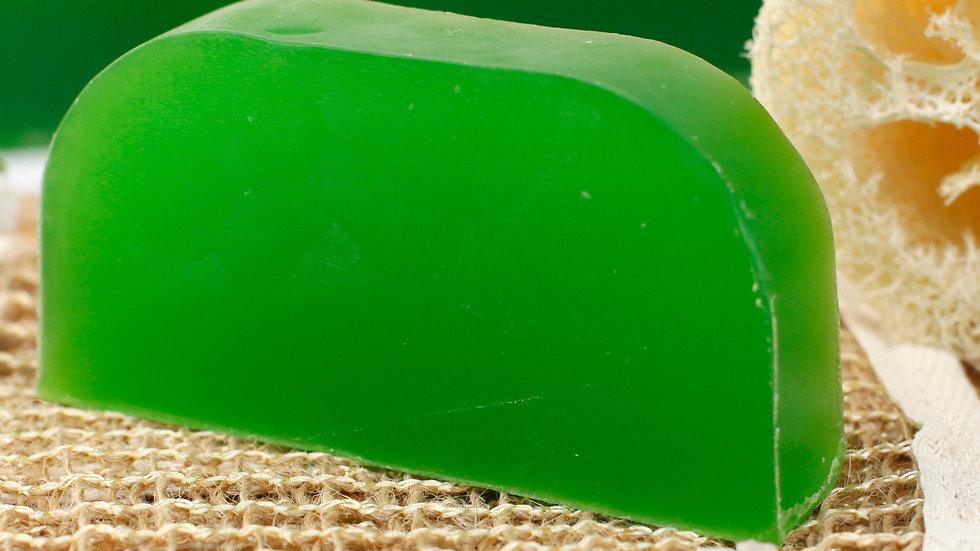 Solid Shampoo - Thyme & Mint