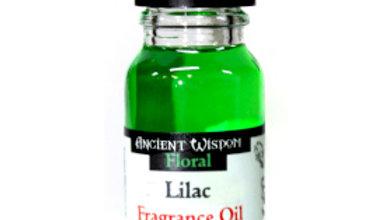 Lilac Fragrance Oil - 10ml