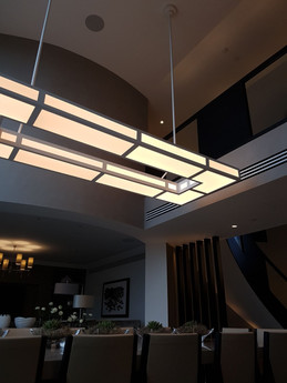 Bespoke Lighting