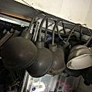 Bespoke Lighting Manufacture