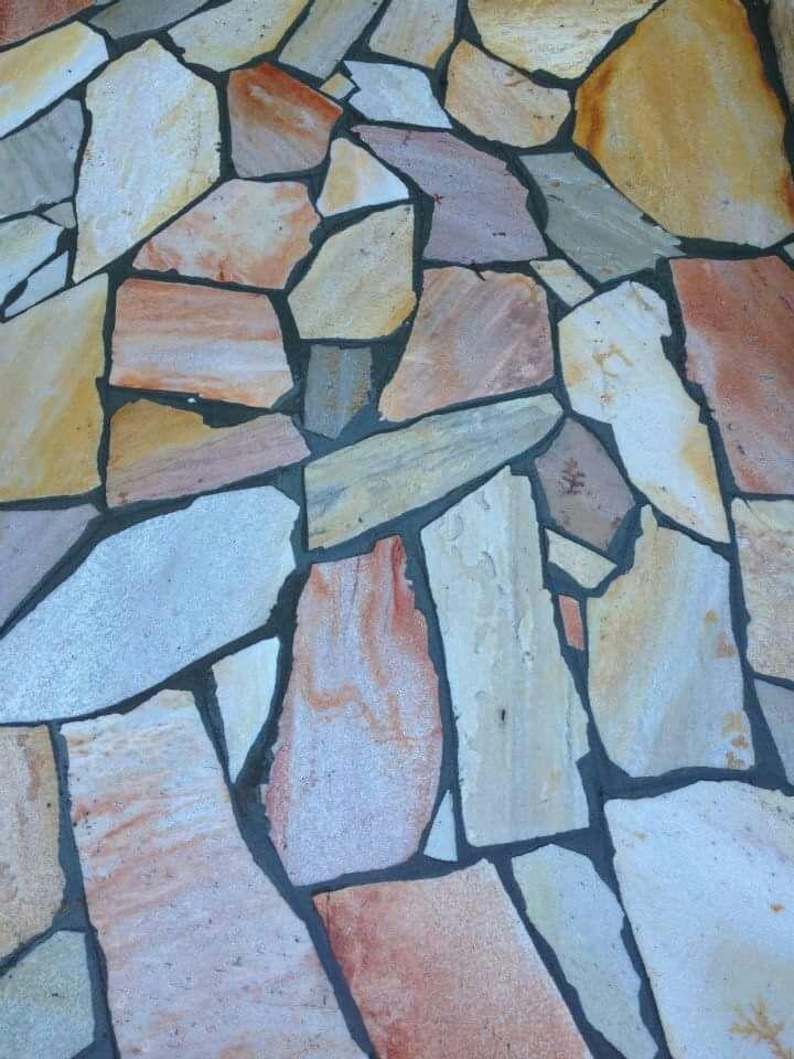 Lavori in pietra