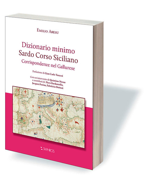 Dizionario minimo Sardo Corso Siciliano