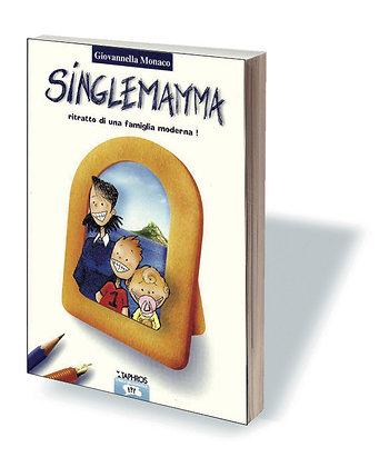 Singlemamma ritratto di una famiglia moderna!