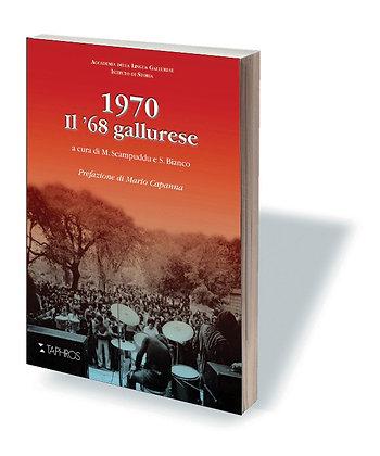 1970 Il '68 Gallurese