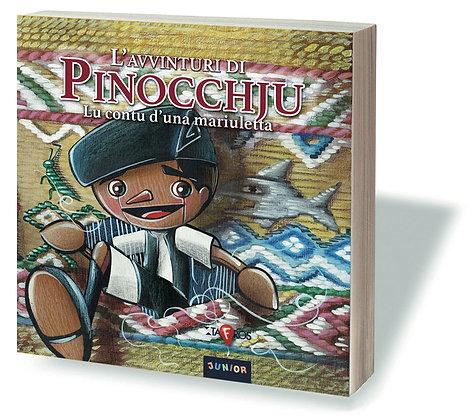 L' Avvinturi di Pinocchju