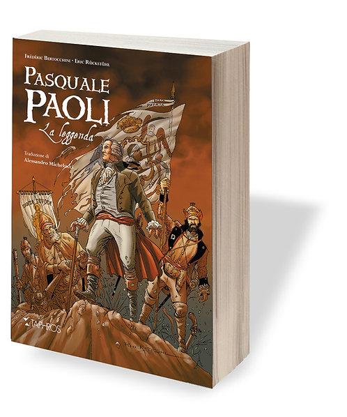 Pasquale Paoli · La leggenda