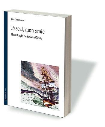 Pascal, mon amie