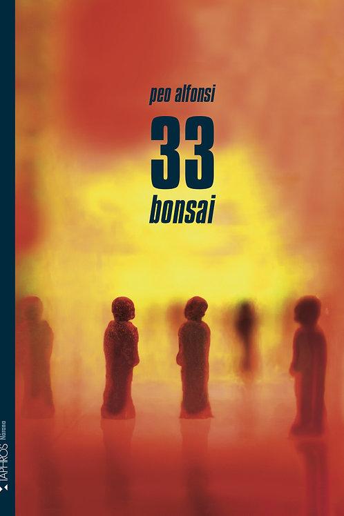 33 bonsai