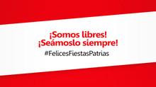 Bicentenario Perù