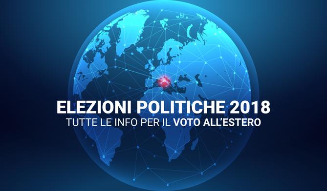 AGGIORNAMENTO ELEZIONI POLITICHE (4 MARZO 2018): Scioglimento anticipato delle Camere e diritto di o