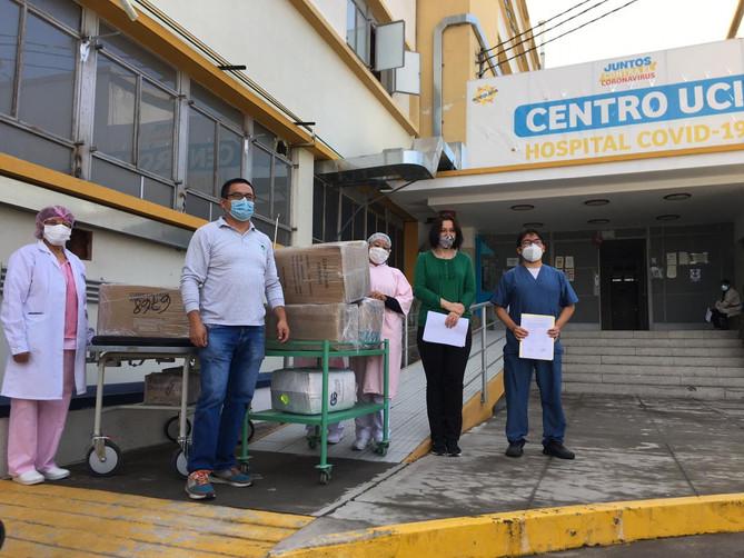 Donazioni Azienda Italiana