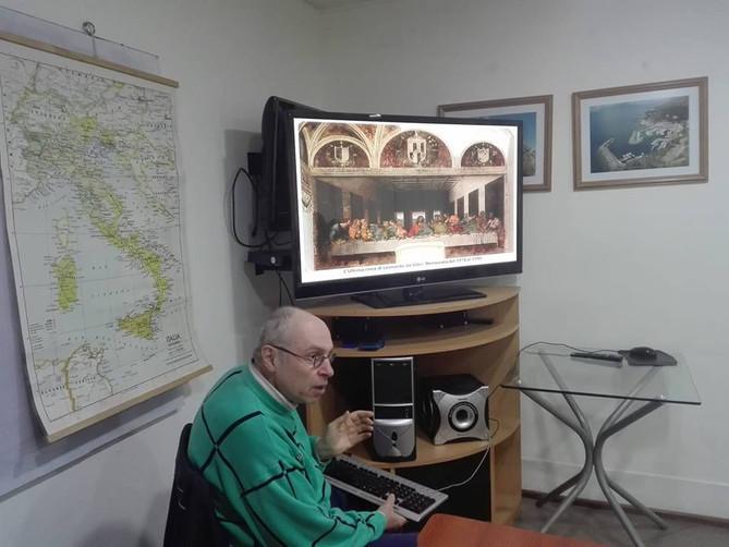Continuamos con el ciclo de Seminarios y Conferencias destinados a integración de los ciudadanos ita