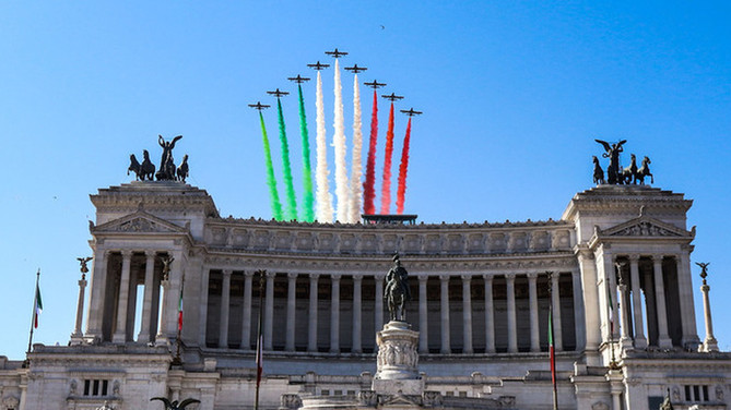 Il Comites del Perù augura a tutti i connazionali una buona Festa della Repubblica Italiana