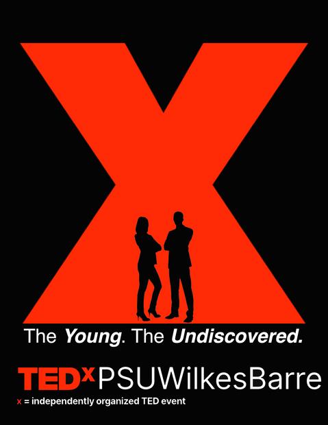 TEDx PSU Wilkes Barre