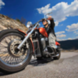 MOTORCYCLE MULTI-DAY RENTALS