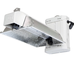 DE 1000W 277/347V Commercial Enclosed System Non-Dimmable PHDESK16