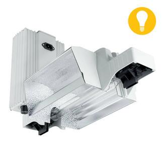 ePapillon 1000W Light Fixture & Bulb
