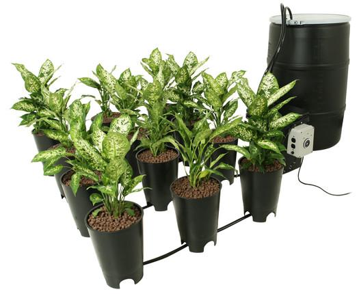 Grow Flow 7-Gal Controller w/2 Gal Bucket Kit GFO7KT