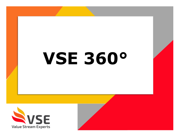 VSE 360° software