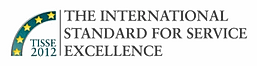The International Standard for Service Excellence and partners to CSN