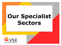 VSE Specialist Sectors