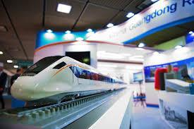 UK Digital railway is coming