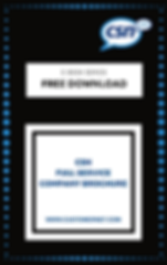 CSN Company Brochure