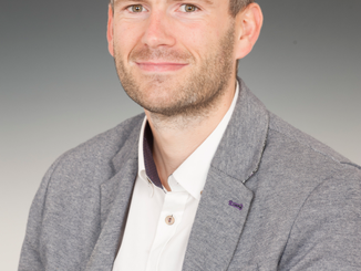 Introducing Richard Fisher from Cranfield University and VSE's Defence Sector Advisor