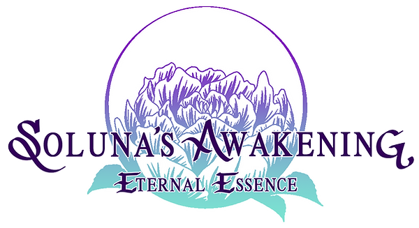 Soluna's Awakening - Eternal Essence Tit