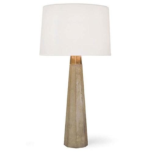 Beretta Concrete Table Lamp