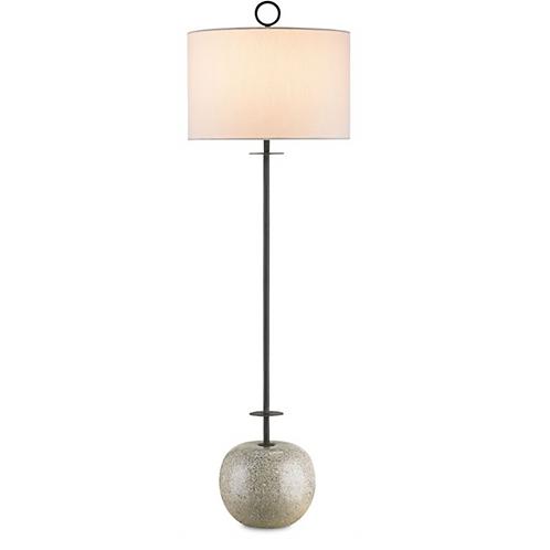 Atlas Console Lamp