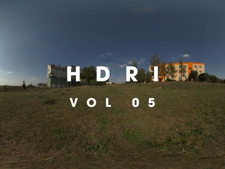 HDRI vol 05