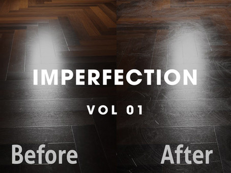 Bộ map Imperfection phần 1