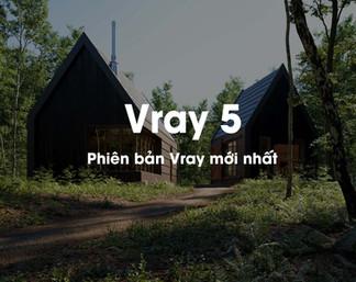 Vray 5