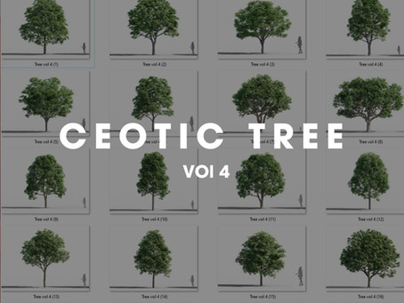 CEOTIC STUDIO TREE vol 4