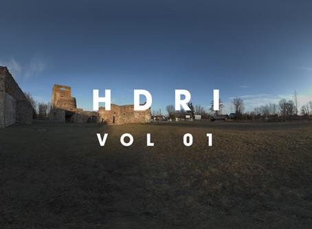 HDRI vol 01