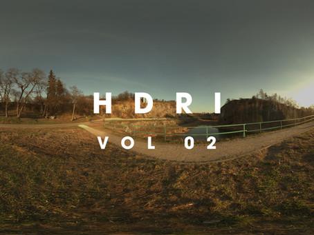HDRI vol 02