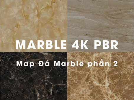 Map đá MARBLE