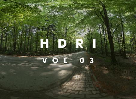 HDRI vol 03