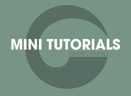 MINI TUTORIAL