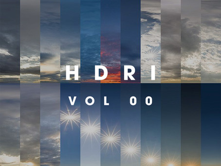 HDRI vol 00