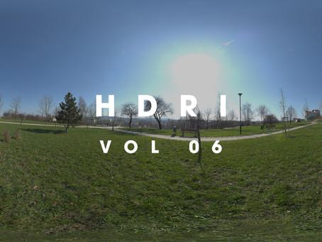 HDRI vol 06