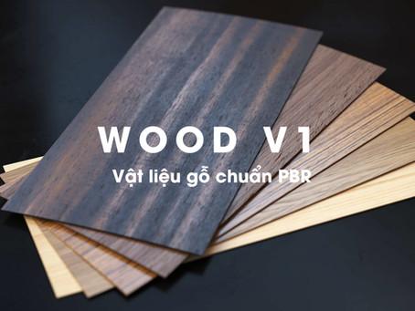 Map gỗ tự nhiên WOOD vol 1