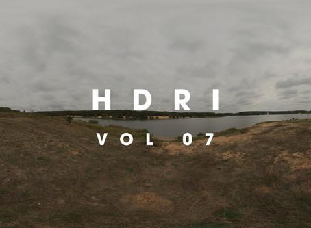 HDRI vol 07