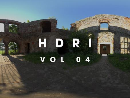 HDRI vol 04