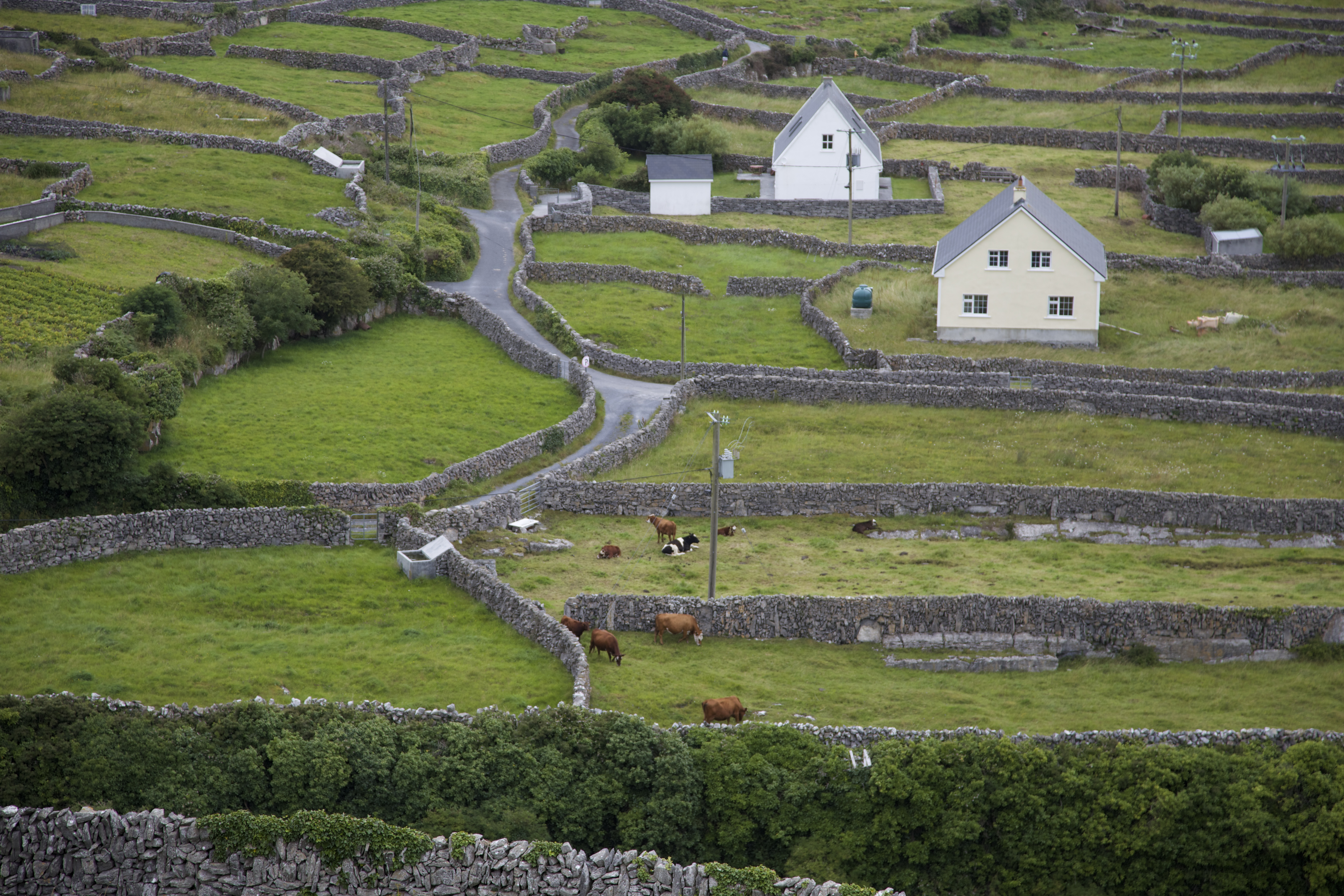 STREETS OF INISHEER
