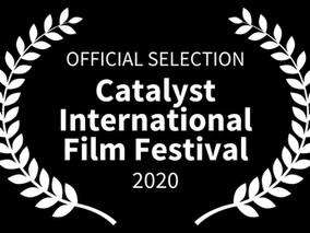 THREE SHORTS AT CATALYST IFF