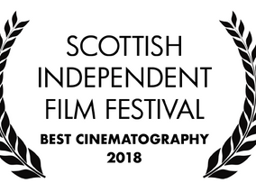 'REFUGE' WINS AT SCOTTISH INDEPENDENT FILM FESTIVAL
