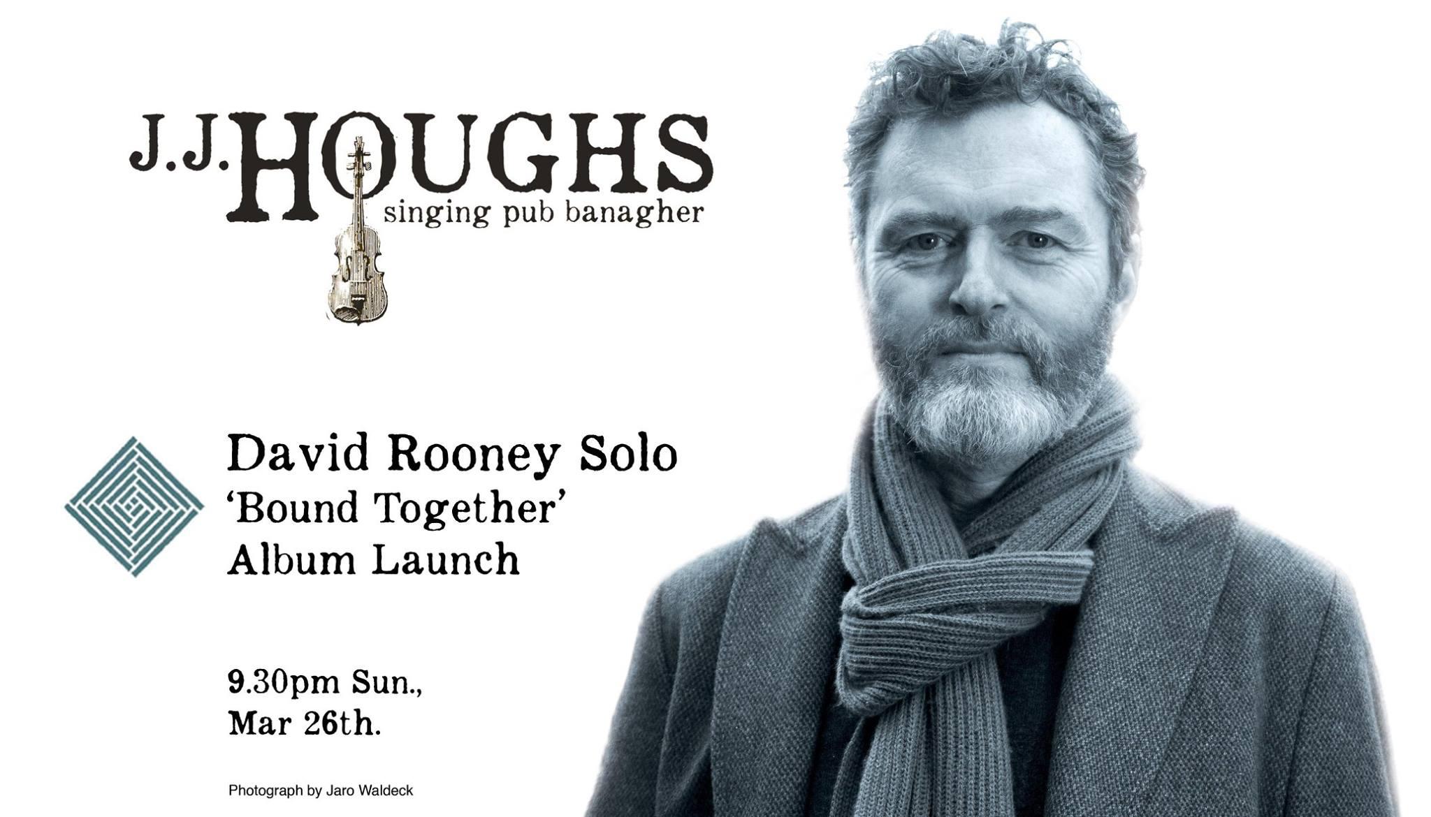 DAVID ROONEY MUSIC